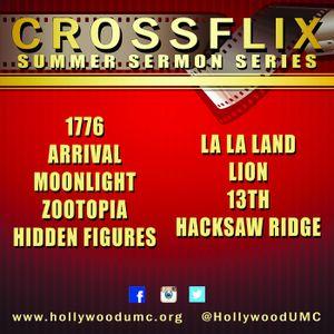 7/9- Crossflix 2017 - Film: Hidden Figures