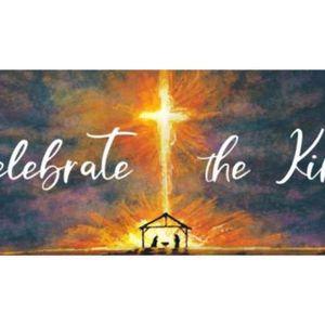 Celebrate the King – The Hope of the King – Matt. 1:1-17