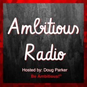 Pamela Herrmann, Guest on Ambitious Radio with host Doug Parker – Episode 78