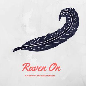 Raven On S4 Recap