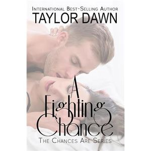 Author Taylor Dawn Visits Us Again