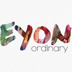 No Ordinary Family (Audio)