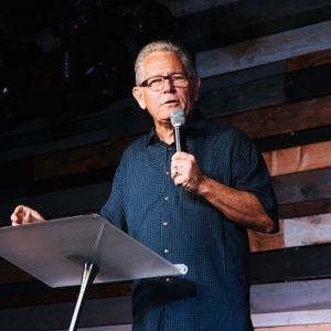 Pastor Larry Neville: Lessons From Harvey And Irma - 9/13/17
