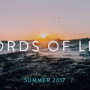Words of Life | Matthew 5:13-20 » September 03, 2017