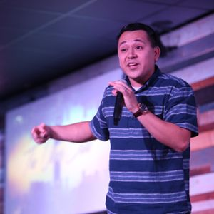 My Story: Greatness Meets Dust - Pastor Michael Hernandez 5/10/17