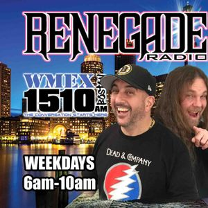 Renegade Radio School of Broadcasting