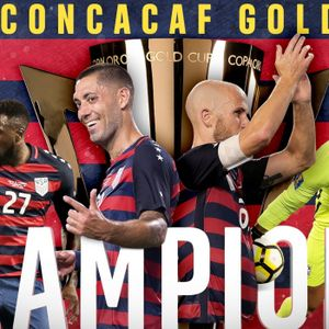 Gold Cup 2017: Soccer 2 the MAX Instant Reaction:  United States Gold Cup Champions, Dom Dwyer Trade