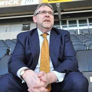 Former Hull City MD Nick Thompson talks football finance, Hull City past and present