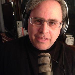 Chuck Morse discusses radical Islam at Tufts University