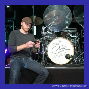 Singer-Songwriter Eric Paslay / The Betes Bros