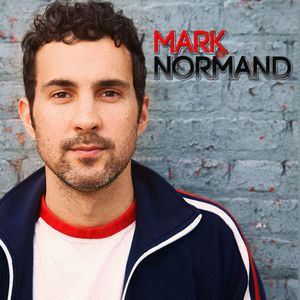Mark Normand In Studio! (Episode 50)