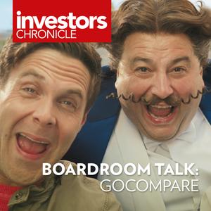 Boardroom Talk: GoCompare