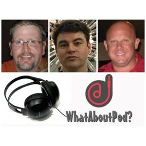 What About Pod? #93