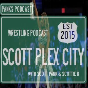 Carmella's Mic Work, What To Do With Enzo & Cass And This Week In The WWE On Scott Plex City