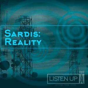 SARDIS: Reality - Pastor Dan Daly