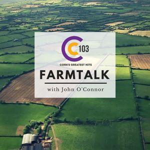 Farm Talk Sat 6th Jan 2018 With John O'Connor