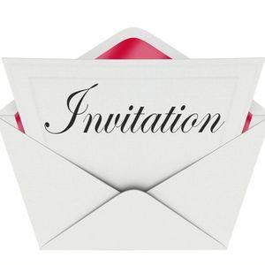 AN INVITATION TO THE FAMILY (MARK 8:32-9:1) SUNDAY 12-31-2017