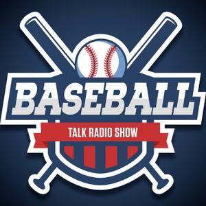 Episode 2.24 - The Baseball Talk Radio Show Jul 16 2017