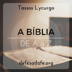 Isaías 6:1-8 | Santo, Santo, Santo: três vezes para vencer a surdez moral (por Tassos Lycurgo)