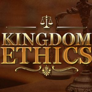 Kingdom Ethics: Lawsuits // 1 Corinthians 6