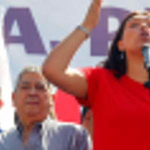 Bárbara Figueroa: No me siento representada por ninguna candidatura