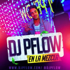 DJ Pflow - Mix 003- 2018