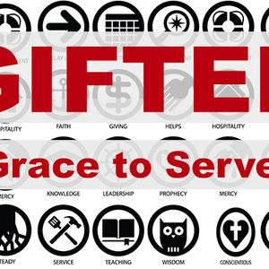 How Do We Develop Our Gifts – GIFTED