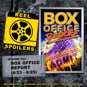 293: 'Transformers: The Last Knight' Box Office Report