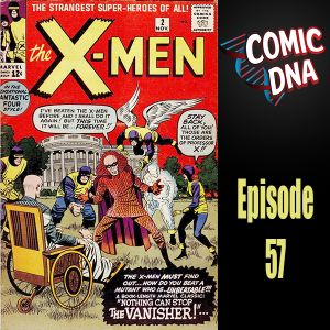 Episode 57 - X-men 02