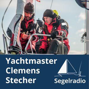 Mit Clemens Stecher im Solent – Die Ausbildung zum Yachtmaster Offshore