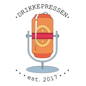 Drikkepressen - Episode 1
