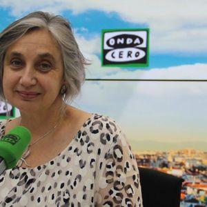 """Carmen Pellicer: """"En el ámbito de la FP debería haber mucha más agilidad, creatividad y confianza"""""""