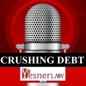 Episode 51 - Student Loan Debt with Kelly Petry