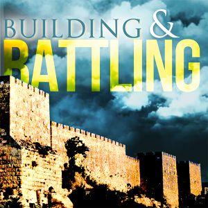 BATTLING - Removing the Limitations - Pastor Ben Garcia - 3.1.17