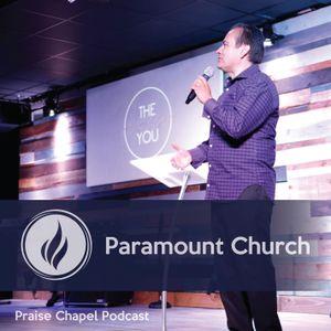 Church: Belong, Connect, & Grow - Pastor Omar 9/3/17