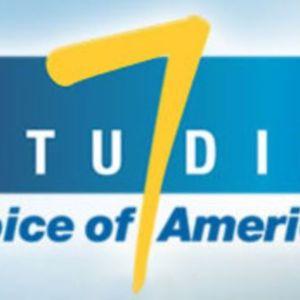Studio 7 - May 21, 2017