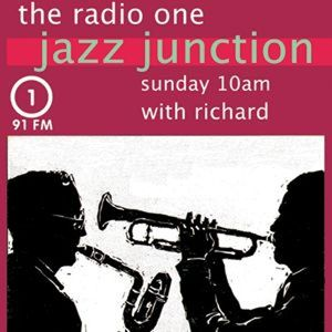 Jazz Junction (9/7/17) w./ Richard Good