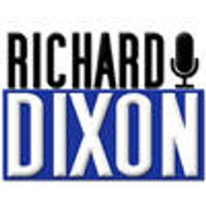09/21 Richard Dixon Hour 2 - Jennifer Lawrence to Reenact Ghost