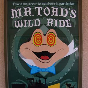 Media Ghouls Episode 047-Adventures of Ichabod and Mr. Toad