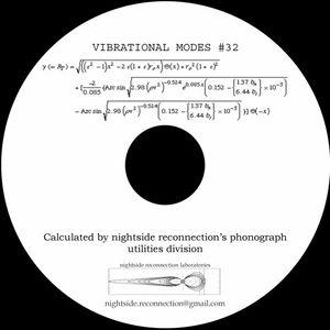 Vibrational Modes 32