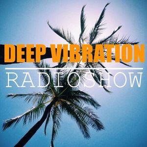 Deep Vibration Radioshow @Phever Radio Dublin 24.06.2017