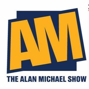 Alan Michael Show 09/20/17
