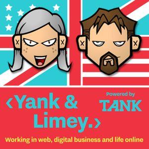 Yank & Limey - 18th May '17