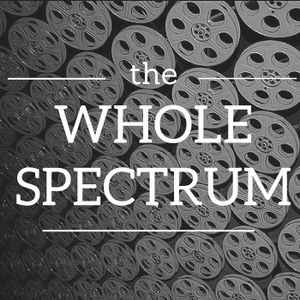 The Whole Spectrum - Ep. 16 - Favorite TV Shows of 2016