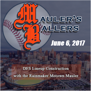 Maulers Ballers | 6.6.2017