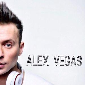 Alex Vegas - club mix3 EDM Electro House