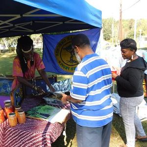 End of the Year Celebrations in the Gullah/Geechee Nation