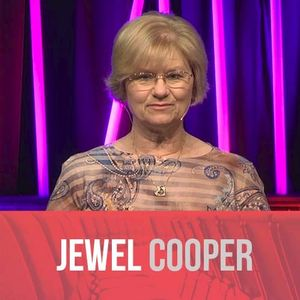 Stories From the Seats: Jewel Cooper