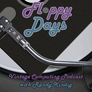 Floppy Days 75 - VCFSE 5 Post-show with Thomas Liebert, Jon Guidry, Amiga Bill & Anthony
