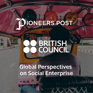 How to tackle inequality across Asia with social enterprise